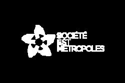 Socièté est métropoles